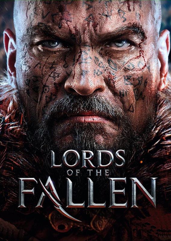 Lords of The Fallen [PC, Цифровая версия] (Цифровая версия)