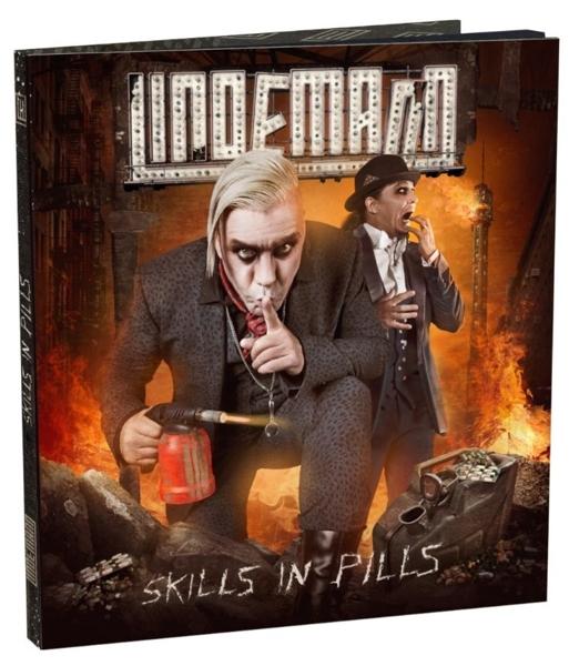Lindemann. Skills In Pills. Special Edition от 1С Интерес