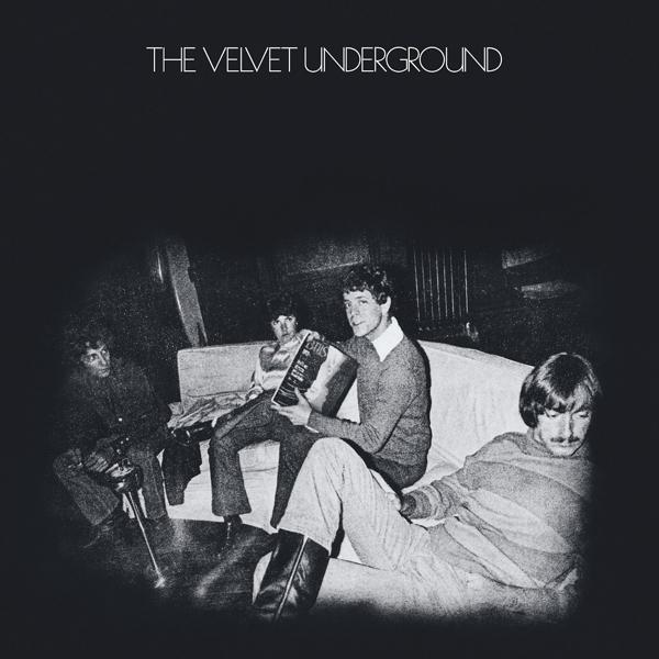 The Velvet Underground. The Velvet Underground (LP)