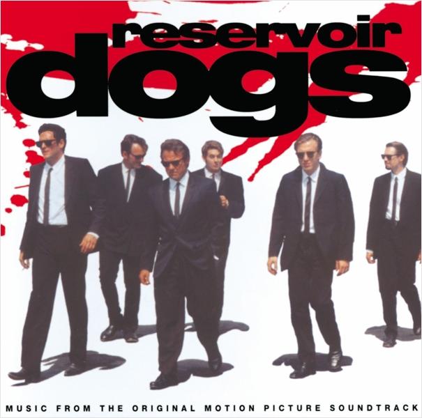 Саундтрек. Reservoir Dogs (LP)