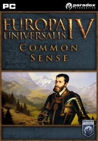 Europa Universalis IV: Common Sense [PC, Цифровая версия] (Цифровая версия) sense and sensibility