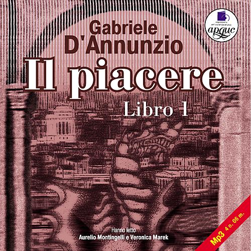 Наслаждение. Книга 1. На итальянском языке (Цифровая версия)