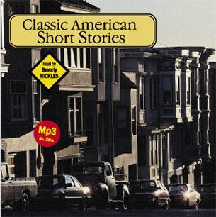 Классические американские новеллы. На английском языке (Цифровая версия)