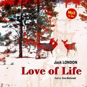 Любовь к жизни. Избранные рассказы. На английском языке (Цифровая версия)