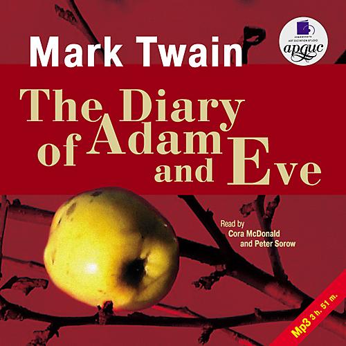 Дневник Адама и Евы. Новеллы. На английском языке (Цифровая версия)