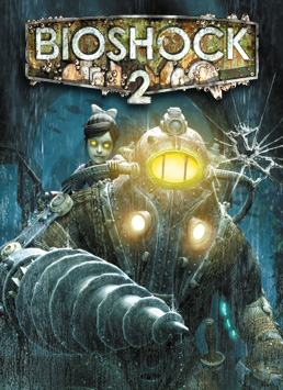 BioShock 2 [PC, Цифровая версия] (Цифровая версия) bioshock infinite морская могила эпизод 2 дополнение [pc цифровая версия] цифровая версия