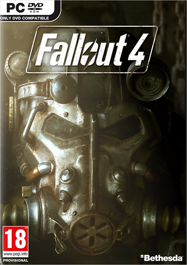 Fallout 4 [PC-Jewel]