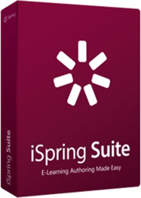 iSpring Suite 8. Программа для создания электронных материалов (Цифровая версия)