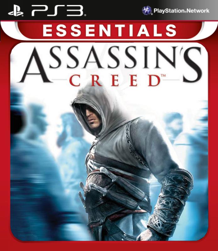 Assassin's Creed (Essentials) [PS3]