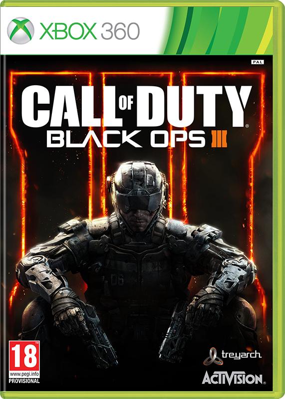 Call of Duty: Black Ops III [Xbox 360]Call of Duty: Black Ops III представляет новый подход к созданию уровней и рассчитана на совместное прохождение вчетвером, которое подарит участникам множество впечатляющих кинематографических моментов в лучших традициях серии.<br>