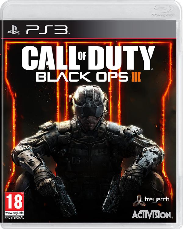 Call of Duty: Black Ops III [PS3]Call of Duty: Black Ops III представляет новый подход к созданию уровней и рассчитана на совместное прохождение вчетвером, которое подарит участникам множество впечатляющих кинематографических моментов в лучших традициях серии.<br>