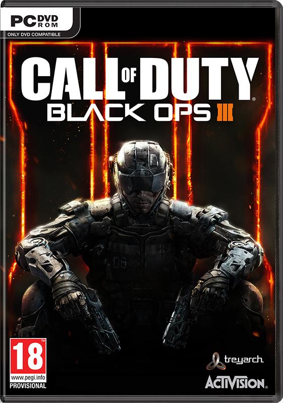 Call of Duty: Black Ops III. Nuketown Edition [PC]Call of Duty: Black Ops III представляет новый подход к созданию уровней и рассчитана на совместное прохождение вчетвером, которое подарит участникам множество впечатляющих кинематографических моментов в лучших традициях серии.<br>