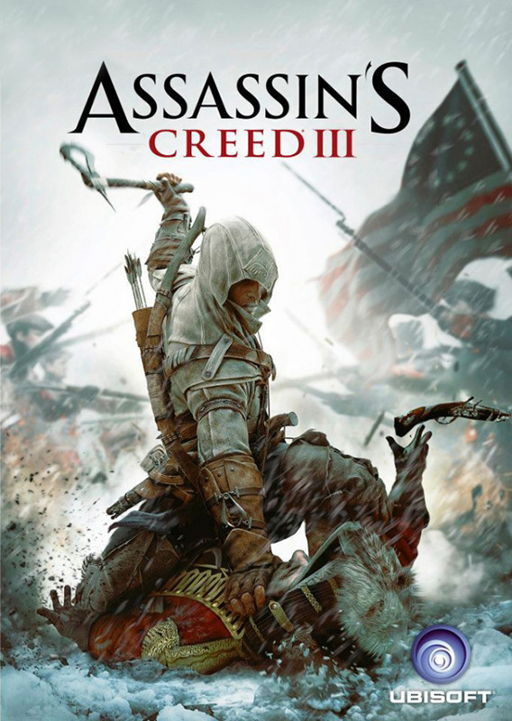 Assassin's Creed III. Special Edition (Цифровая версия)