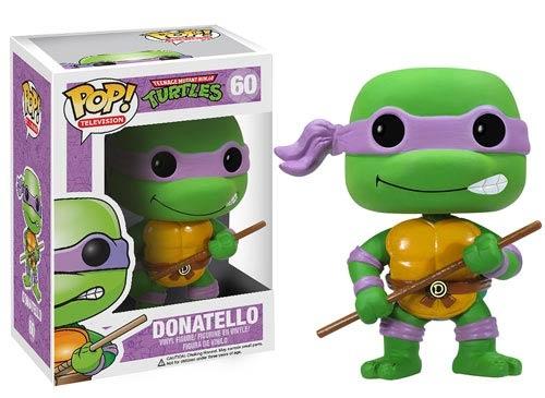 Фигурка TMNT. Donatello POP (12 см)