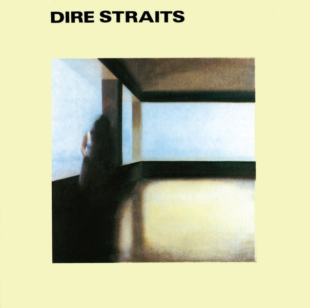 Dire Straits. Dire Straits (LP) dire straits dire straits mark knopfler the best of 2 lp