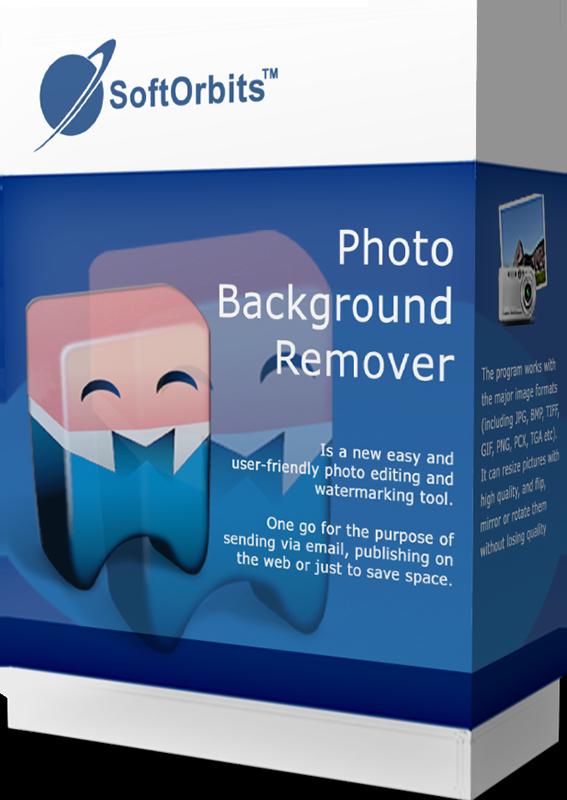 SoftOrbits Photo Background Remover (Удаление фона с фото) (Цифровая версия)Программа SoftOrbits Photo Background Remover – помогает удалить задний фон или выделить объект на фотографии. В программе предусмотрен ручной и автоматический режим работы, что идеально подходит не только для личного, но и для коммерческого использования.<br>