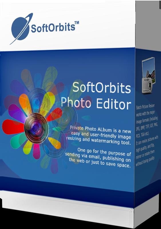 SoftOrbits Simple Photo Editor (Фоторедактор для ПК) (Цифровая версия)Программа Simple Photo Editor помогает сделать фотографии пользователя идеальными, удалив из кадра мешающие объекты, такие как: как случайные прохожие, машины, животных, провода и многое другое.<br>