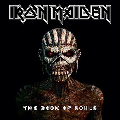Iron Maiden: The Book of Souls (2 CD)Iron Maiden. The Book of Souls – новый альбом группы, продавшей более 90 млн своих альбомов и отыгравшей более 2000 живых концертов.<br>