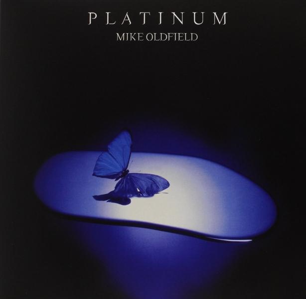 Mike Oldfield. Platinum (LP)