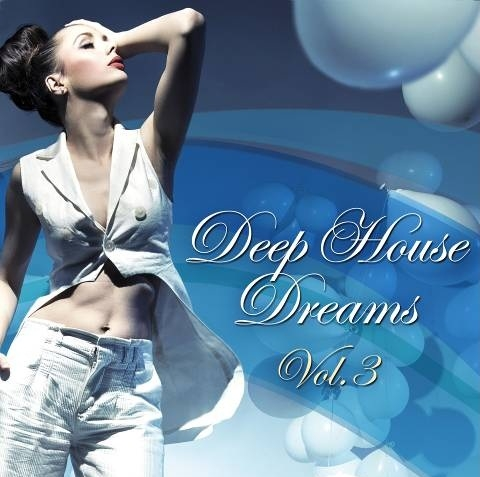 Сборник. Deep House Dreams. Vol. 3 (2 CD) от 1С Интерес