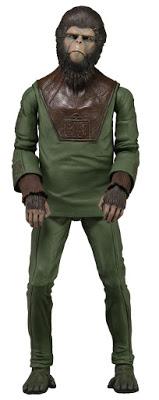 Фигурка Planet Of The Apes. Series 1. Cornelius (18 см)Фигурка Planet Of The Apes. Series 1. Cornelius воплощает собой Корнелия – персонажа серии фильмов и комиксов «Планета обезьян» основанных на одноименном романе.<br>