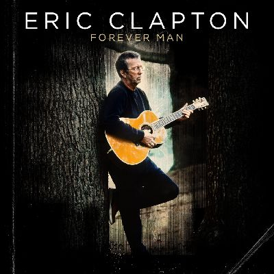 Eric Clapton. Forever Man. The Best Of Eric Clapton (2 LP) от 1С Интерес