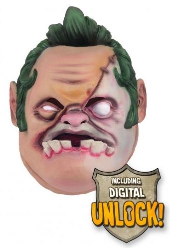Маска Dota 2. PudgeМаска Dota 2. Pudge одного из героев компьютерной игры создана специально для настоящего фаната «Dota 2».<br>