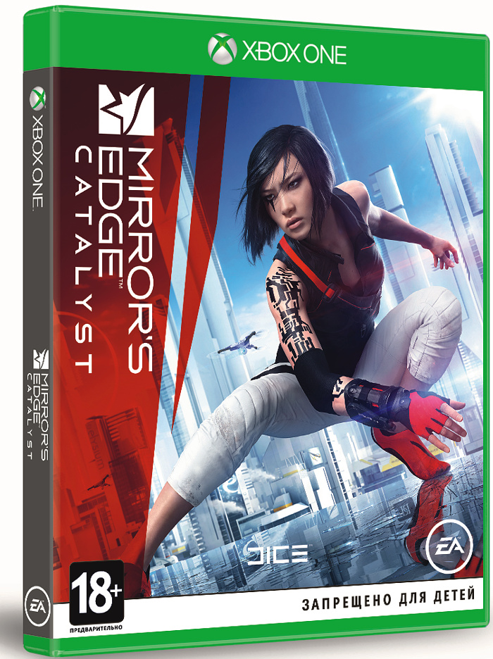 Mirror's Edge Catalyst [Xbox One]