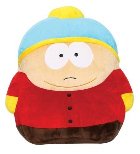 Мягкая игрушка-подушка Южный парк. Картман (35 см)