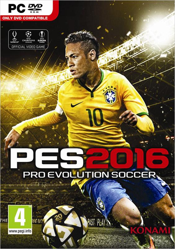 Pro Evolution Soccer 2016 [PC-Jewel]Pro Evolution Soccer 2016 в полной мере использует огромные возможности передовой технологии Fox Engine, благодаря чему удалось добиться невероятного качества графики и обеспечить максимально достоверный игровой процесс.<br>
