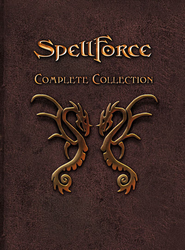 SpellForce. Complete Pack