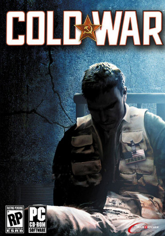 Cold War  (Цифровая версия)