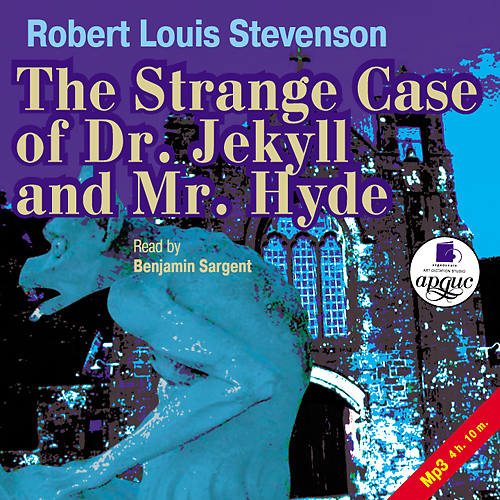 The Strange Case of Dr. Jekyll and Mr. Hyde (Цифровая версия)