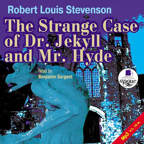 The Strange Case of Dr. Jekyll and Mr. Hyde (Цифровая версия)Представляем аудиокнигу The Strange Case of Dr. Jekyll and Mr. Hyde, аудиоверсию повести «Странный случай с доктором Джекилем и мистером Хайдом» на английском языке.<br>