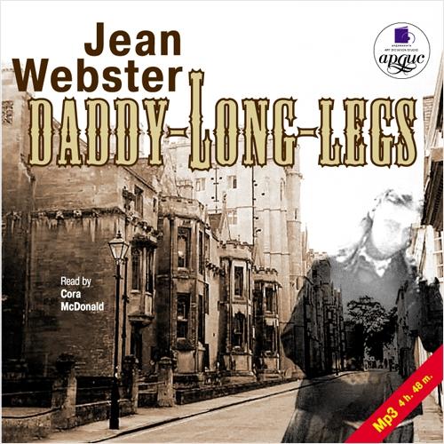 Daddy-Long-Legs (Цифровая версия)Представляем аудиокнигу Daddy-Long-Legs, аудиоверсию произведения Джина Уэбстера «Длинноногий дядюшка» на английском языке.<br>