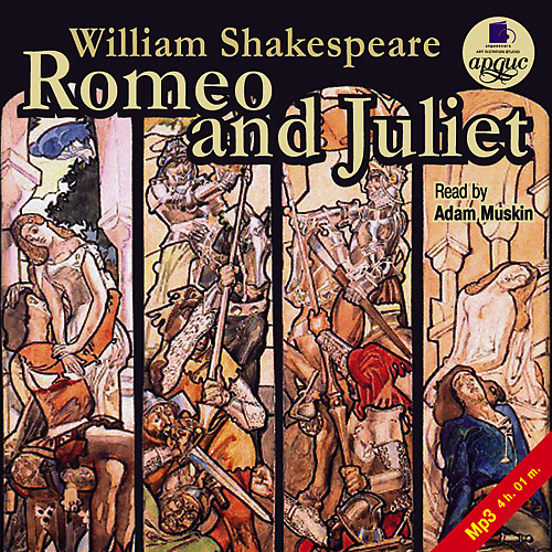 Шекспир Уильям Romeo and Juliet (Цифровая версия)