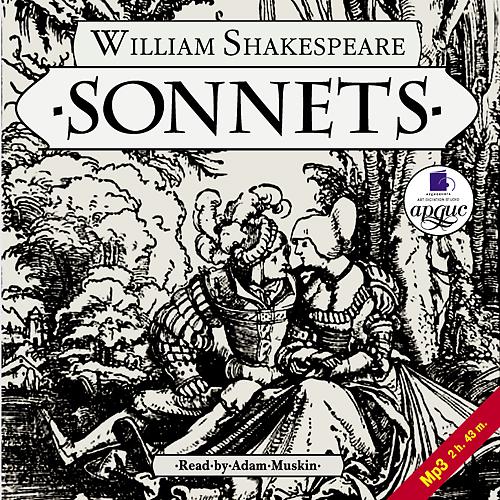 William Shakespeare. Sonnets (Цифровая версия)