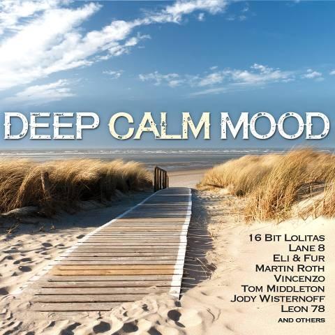 Сборник. Deep Calm Mood (2 CD)
