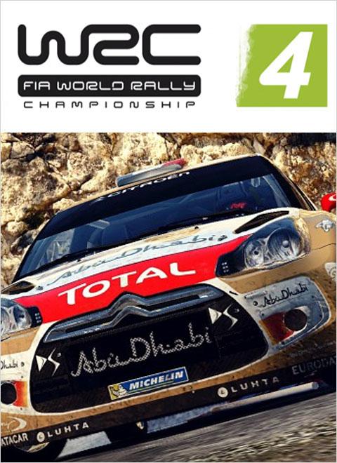 WRC 4  (Цифровая версия)WRC 4 – лучший раллийный симулятор, приглашает гонщиков участвовать в сезоне 2013 года! Почувствуйте адреналин и драйв, которые дарят вам виртуальные автомобильные гонки.<br>