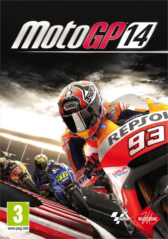 MotoGP 14 (Цифровая версия)В игре MotoGP 14 выезжайте на трассу – вас ждут все гонщики из сезонов 2013 и 2014 года, а также легендарные чемпионы из истории MotoGP.<br>