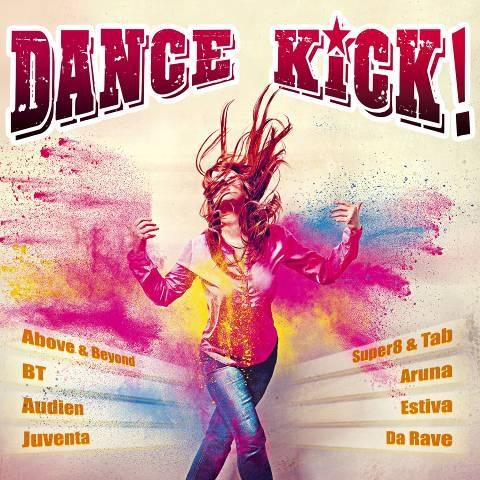 Сборник. Dance Kick! (2 CD) от 1С Интерес