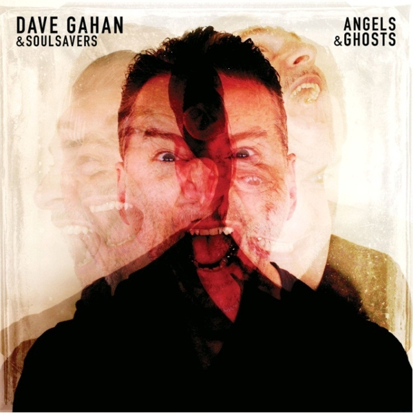 Dave Gahan & Soulsavers. Angels & Ghosts (LP) сумка printio dave gahan on tour 3