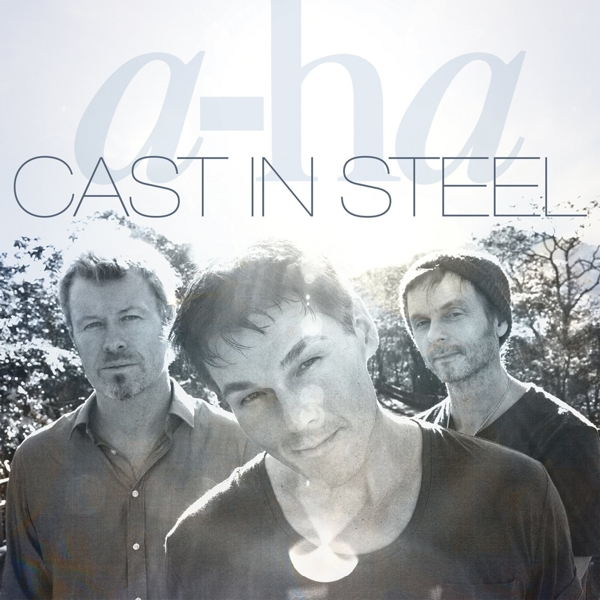 A-Ha: Cast In Steel (CD) cd jose carreras a life in music