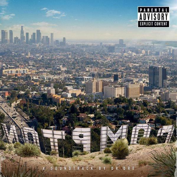 Dr Dre. Compton от 1С Интерес