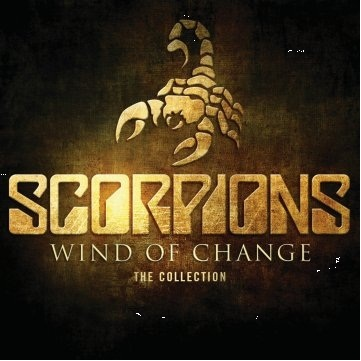 Scorpions: Wind Of Change – The Collection (CD) the classic 90s collection cd