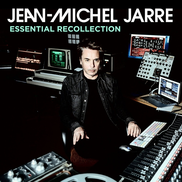 Jean-Michel Jarre: Essential Recollection (CD)