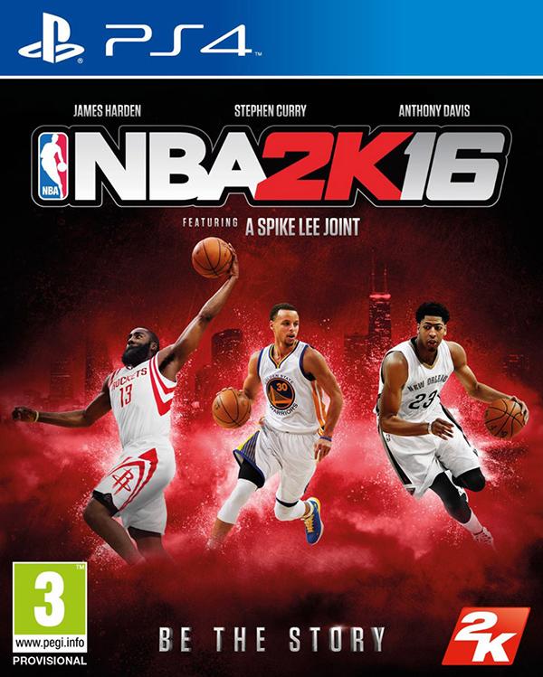 NBA 2K16 [PS4]В игре NBA 2K16 начинается новый сезон легендарной баскетбольной серии NBA 2K! Создайте собственного баскетболиста и помогите ему подняться на вершину спортивного Олимпа.<br>
