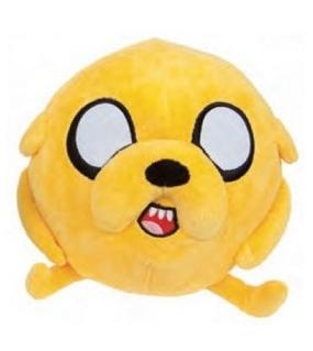 Мягкая игрушка Adventure Time. Шарик Jake (18 см)
