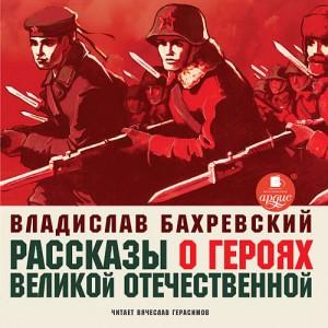 Рассказы о героях Великой Отечественной (Цифровая версия)