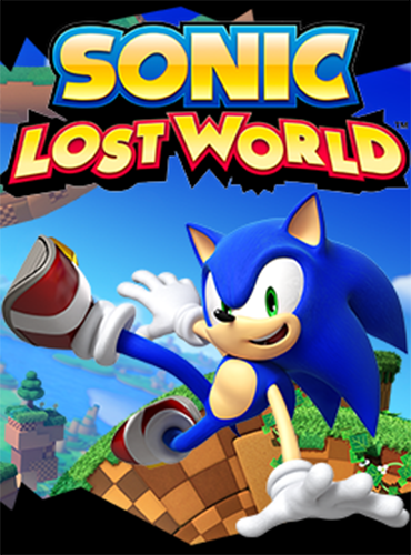 Sonic Lost World [PC, Цифровая версия] (Цифровая версия) sega